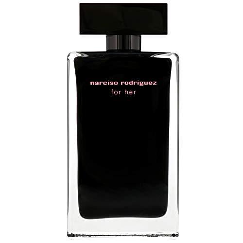 Narciso Rodriguez For Her Eau De Toilette Spray - 100ml/3.4oz