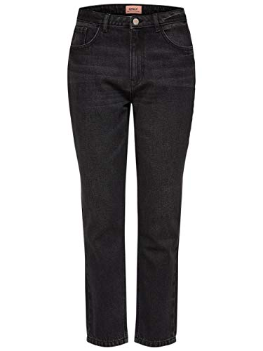 ONLY Damen Jeans ASOS Black Denim 26