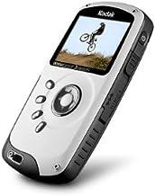 Kodak PlaySport (Zx3) HD Waterproof Pocket Video Camera - Black (Discontinued by Manufacturer)