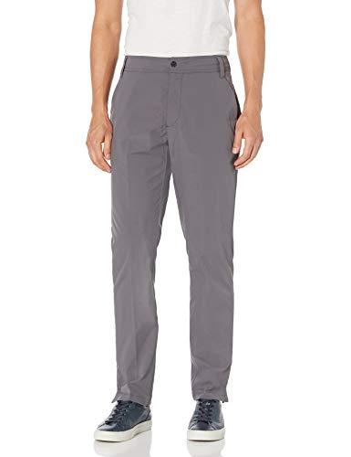Amazon Essentials fit Hybrid Tech Athletic-Pants, anthrazit, 34W / 33L