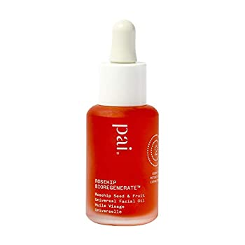 Pai Skincare Rosehip BioRegenerate Oil for Scars Stretch Marks Sun Damaged Skin and Fine Lines - Suitable for Sensitive Skin - 30ml