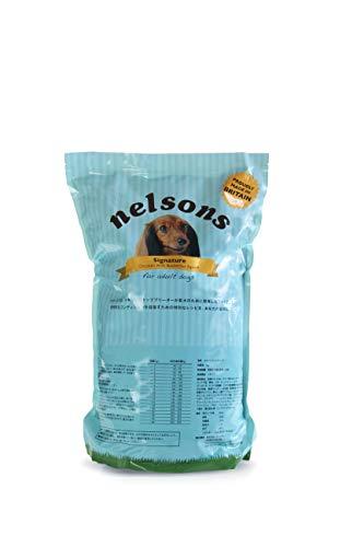 nelsons(ネルソンズ)『ネルソンズドッグフード』