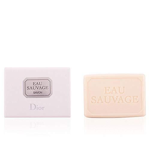 Christian Dior Eau Sauvage homme/men, Savon, 1er Pack (1 x 75 g)