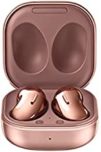 Samsung Galaxy Buds Live True Wireless Earbud Headphones - Mystic Bronze (Renewed)