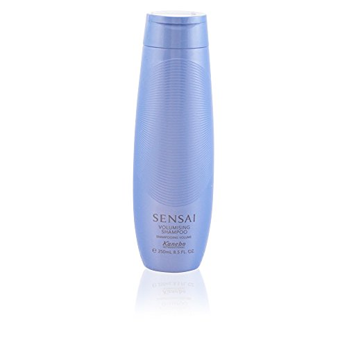 Sensai Hair Care femme/woman, Volumising Shampoo, 1er Pack (1 x 250 ml)