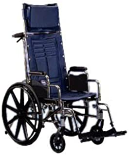 Invacare Corporation TRSX5RC Tracer SX5 Reclining Wheelchair