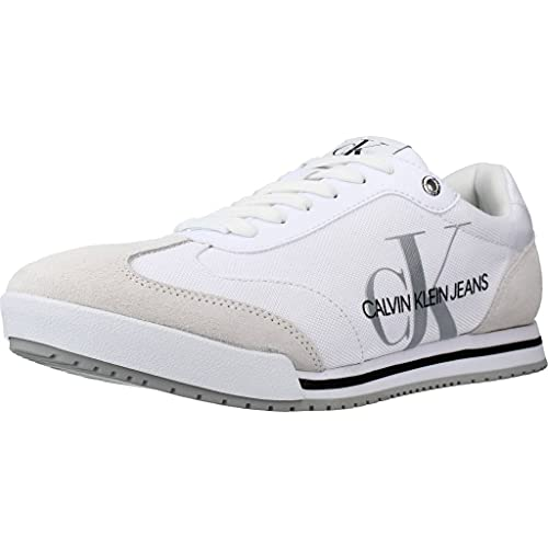 Low Profile Sneaker Lace