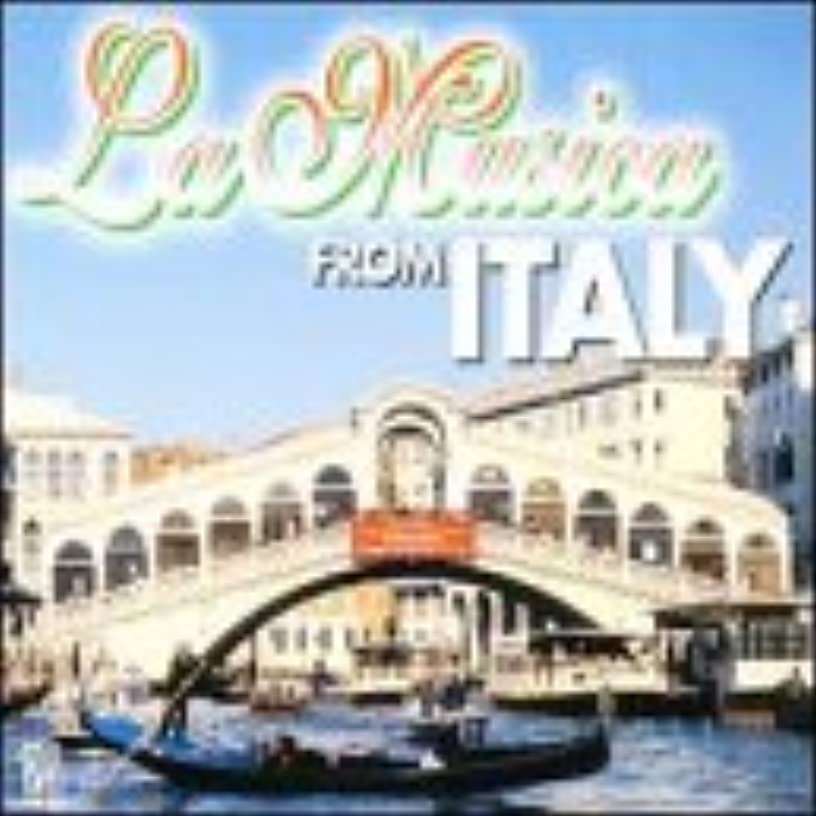 La Musica From Italy