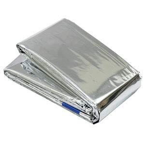 アーテック 非常用アルミ防寒寝袋 ATC-76393