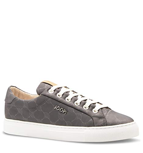Joop! Damen Coralie LFU 5 Sneaker, Grau (Lightgrey 801), 40 EU