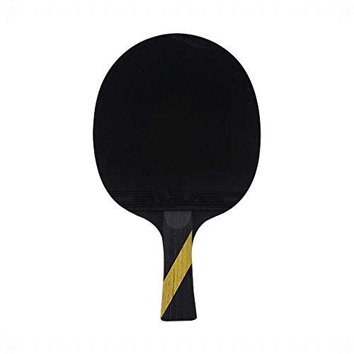 FEOPW Tischtennisschläger Knee Ping Pong Single Shot One-Pack tischtennisschlaeger Jugend (Size : 1)