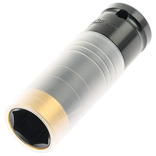 Asta Alufelgen Nuss für Radschrauben Schlagschrauber geeignet (SW 19 mm)