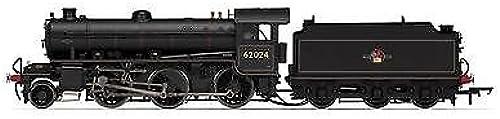 Hornby R3243 00 Gauge Br Late Class K1 Steam Locomotive