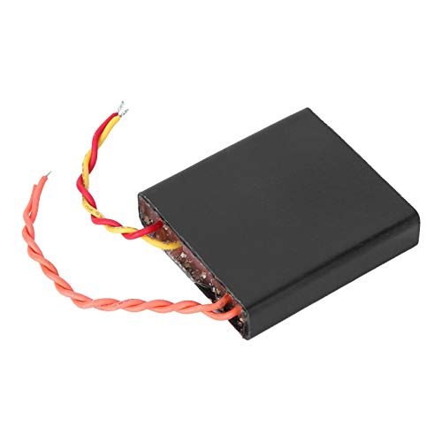 Boost Power Module Módulo de alto voltaje Estable Durable para dispositivos electrónicos para el principio de bobina Tesla