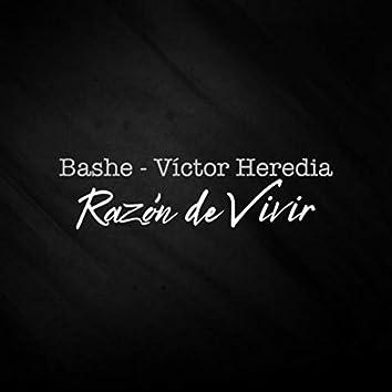 Razon de Vivir (feat. Victor Heredia)