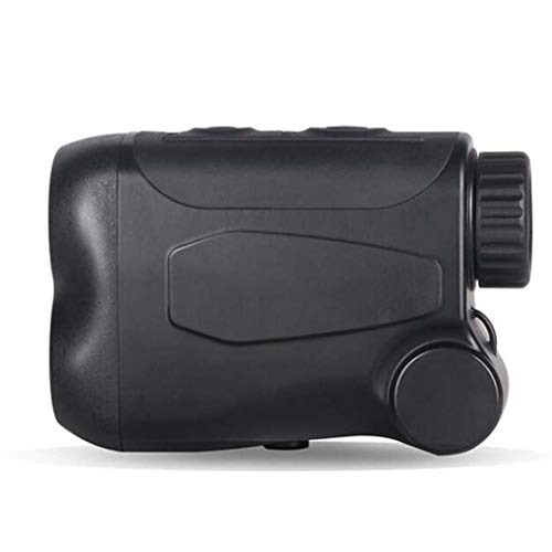 ZTYD Golf Rangefinder, 800M meethoek, Altimetrie/Speed/TOF ranging, Bluetooth-verbinding Voice Broadcast, mobiele app voor meetgegevens, oplaadbare batterij afneembaar