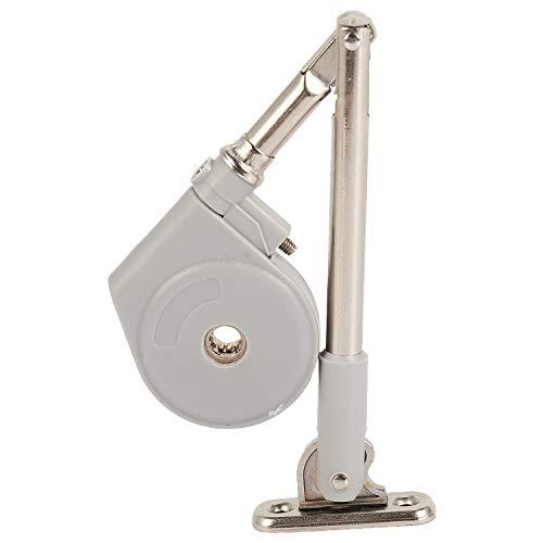 Gesh Elevador de gas StüTz MMBel de gas DDMpfer para zapatero de armario de cocina con bisagras, accesorios