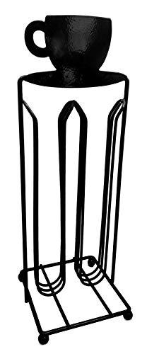 Nerthus FIH 410 - Dispensador capsulas café 28 uds