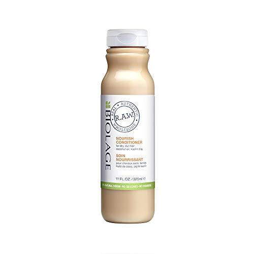 Biolage Bio Raw Acondicionador Nourish Cabellos Secos, 325 ml