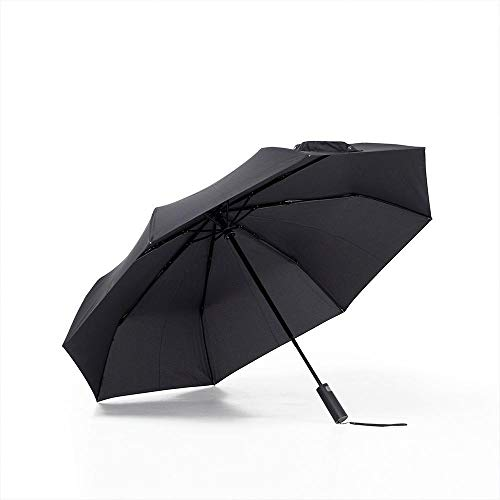 Xiaomi Automatic Umbrella Paraguas – Black/Negro