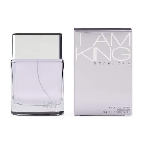 Sean John I Am King, Eau de Toilette spray, 100 ml