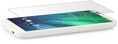 StilGut Bildschirmschutzfolie aus Sicherheitsglas kompatibel mit HTC One X9 (2er-Pack)