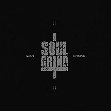 Soul Grind LP - The Album