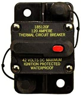 181100P-01-1 Hi-Amp Thermal Breaker