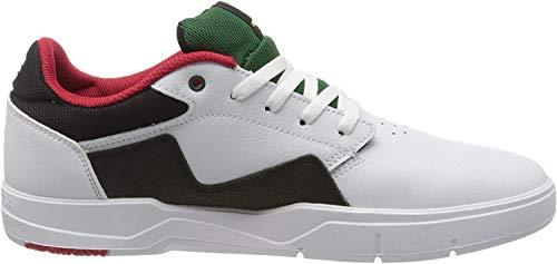 DC Shoes Barksdale, Zapatillas Skateboard Hombre