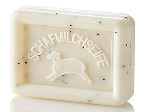 Ovis Schafmilchseife For Men eckig 100g