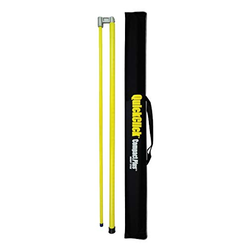 QuickClick Compact Plus Load Height Measuring Stick (Measures up to 15')