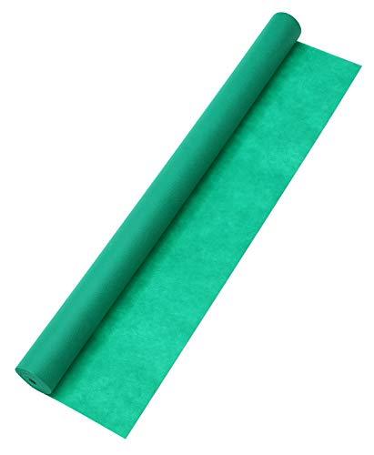 アーテック カラー不織布ロール10m巻 緑 1本入