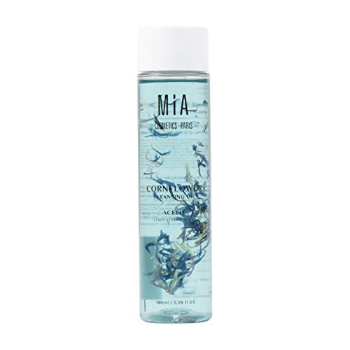 Mia Cosmetics-Paris, Desmaquillante facial - 100 ml.