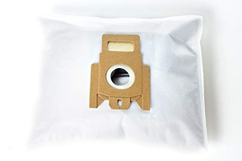 DREHFLEX - 20x Staubsaugerbeutel für Miele Staubsauger paßt für FJM + GN /SB001-2
