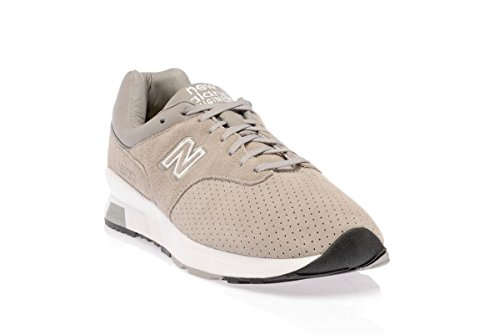 NEW BALANCE md1500dt Zapatillas Gris, Talla 42