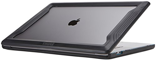 Thule Vectros - Funda Dura para Apple MacBook Pro de 15', Color Negro
