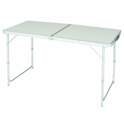 Wenzel Camp Table - Aluminum