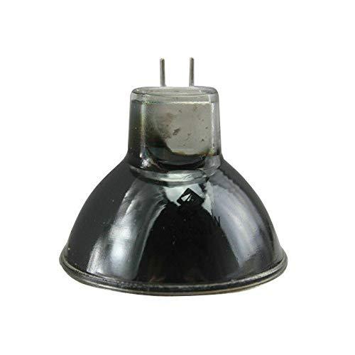 Vervanging van de infraroodlamp van de BGA Rework Station voor T862 T862 ++ 15V 150W 50mm