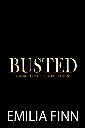 Busted (Stacked Deck Book 11) (English Edition)