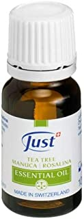 Swiss JUST Tea Tree & Rosaline Essential Oil - 10 ml