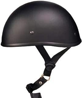 Best low profile half helmet dot Reviews