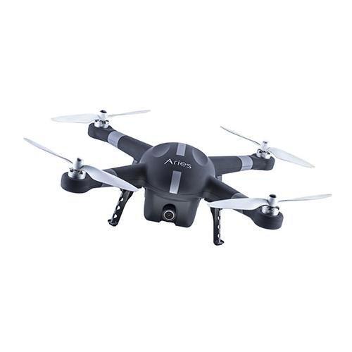 Aries BlackBird X10 Quadcopter with built in 16MP Still/Cine Camera Aries