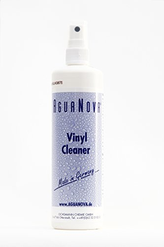 Aguanova Vinyl Cleaner, 250 ml