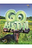 GO Math!: Teacher Edition and Planning Guide Bundle Grade 3 2015