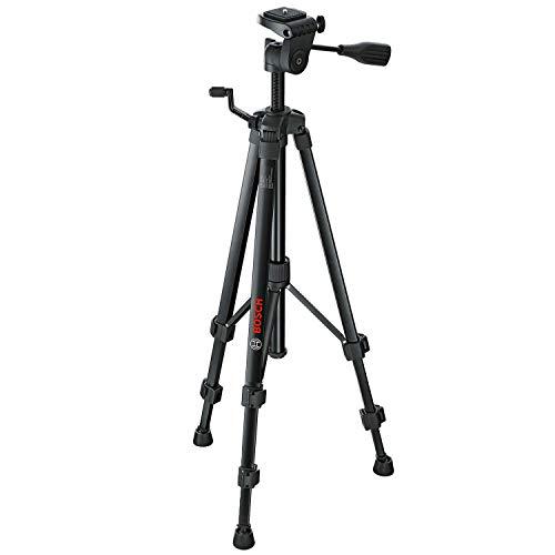 Bosch Statief TT 150, Regelbare Hoogte 52-147 Cm