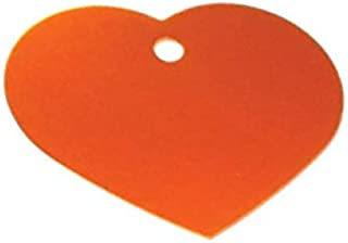 Imarc Heart Small, Orange