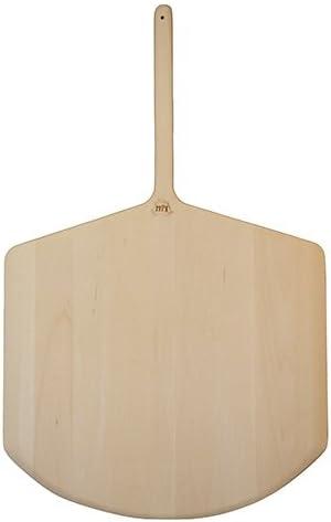 Mr. Peel 4266 Pizza - Blade Wood Deluxe Large discharge sale 26