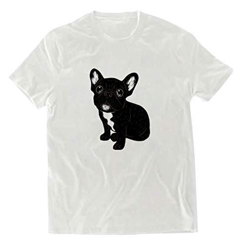 Cute Brindle Frenchie Puppy 2 T Shirt, Hoodie, Sweatshirt