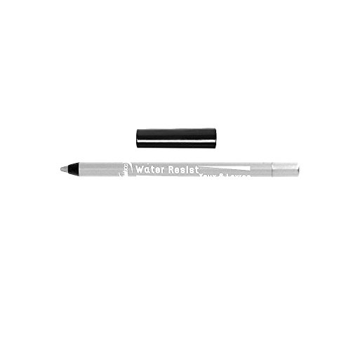 COSMOD - Maquillage Crayon Water Resist Lèvres & Yeux Made in France Argent