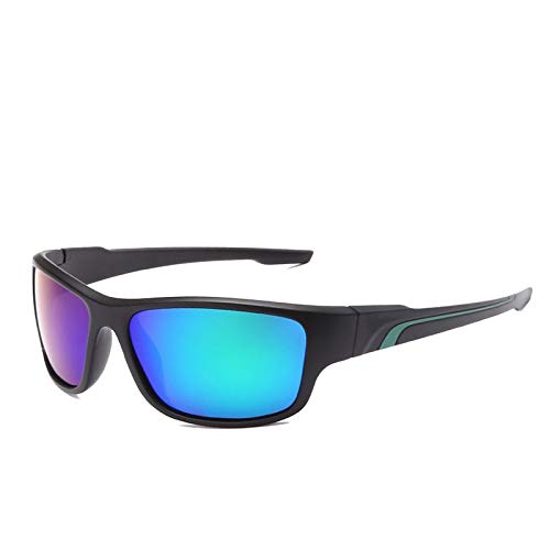 Gafas de Sol Sunglasses Gafas De Sol Polarizadas De Lujo Vintage para Hombre, Gafas De Sol De Conducción De Diseño para Hombre, Gafas De Sol Clásicas De Viaje para Pesca Anti-UV